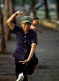 Qigong_China